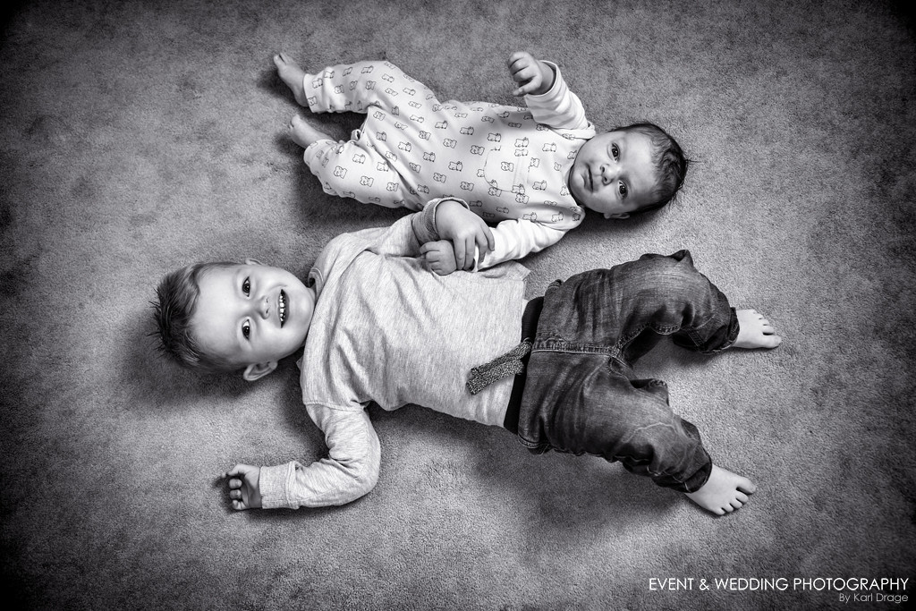Family photography by Northamptonshire photographer Karl Drage