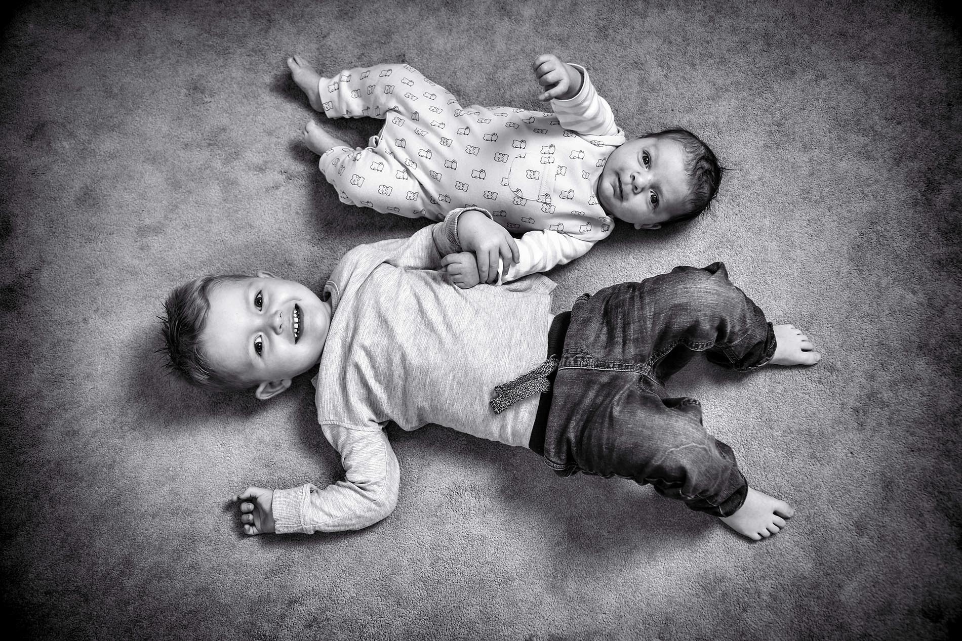 Northants family photography by Northamptonshire photographer Karl Drage