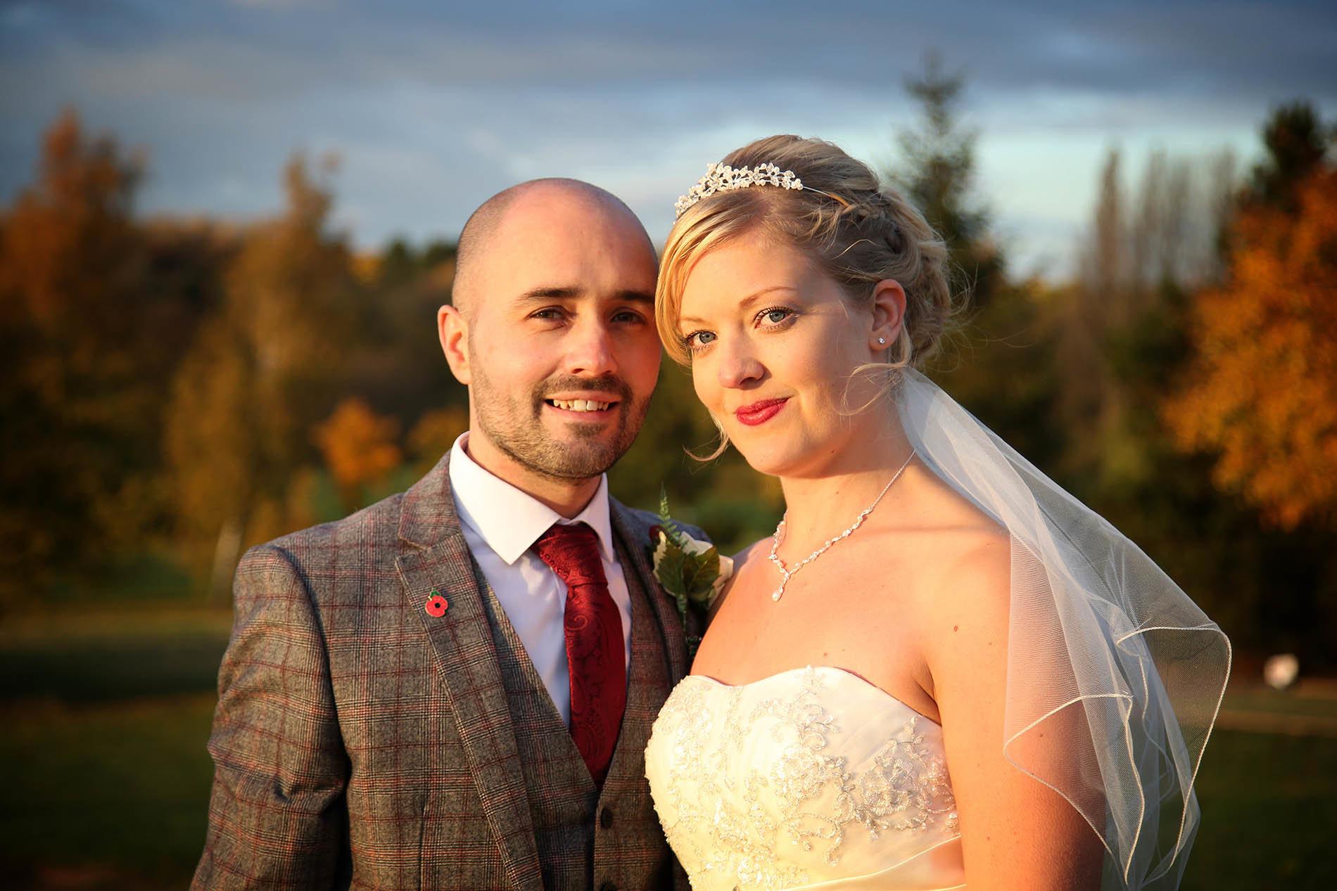 Northants Wedding Photography by Karl Drage
