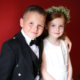 Pageboy and Flowergirl.