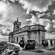 The wonderful church at Normanton, on the banks of Rutland Water.