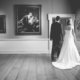 The outstanding art gallery at Compton Verney.