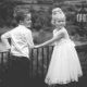 Pageboy and Flowergirl